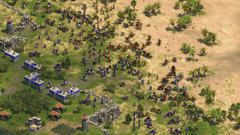 Age of Empires enemies
