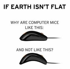 Proof that Earth is flat