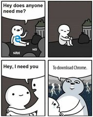 One thing people want from this browser...
