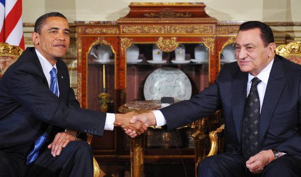 Väst är medskyldiga till upprätthållandet av auktoritära regimer i Mellanöstern och Nordafrika