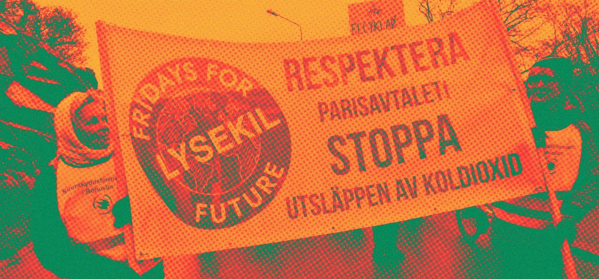 Preems planerade utbyggnad i Lysekil får grönt ljus av domstol - nu måste regeringen stoppa den